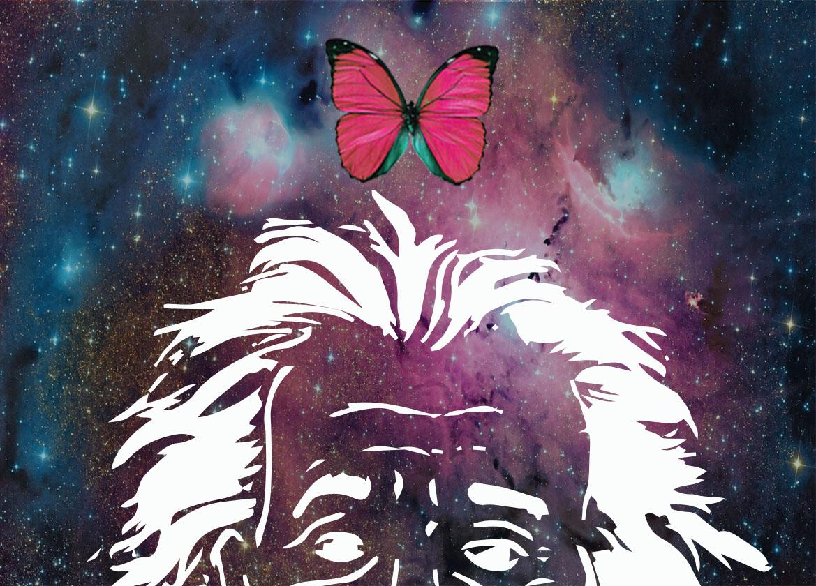 אינשטיין ואפקט הפרפר