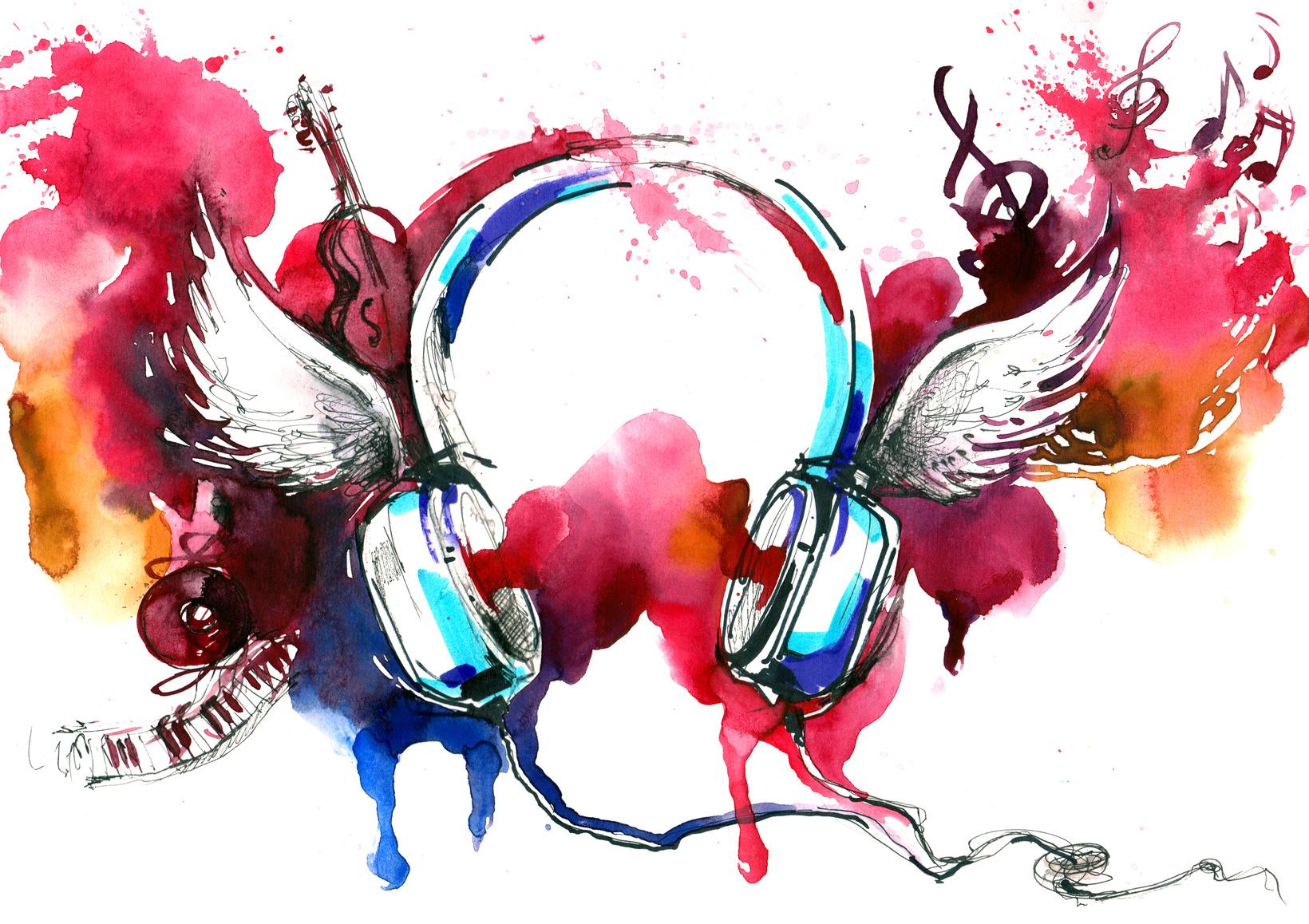 שפת המוסיקה
