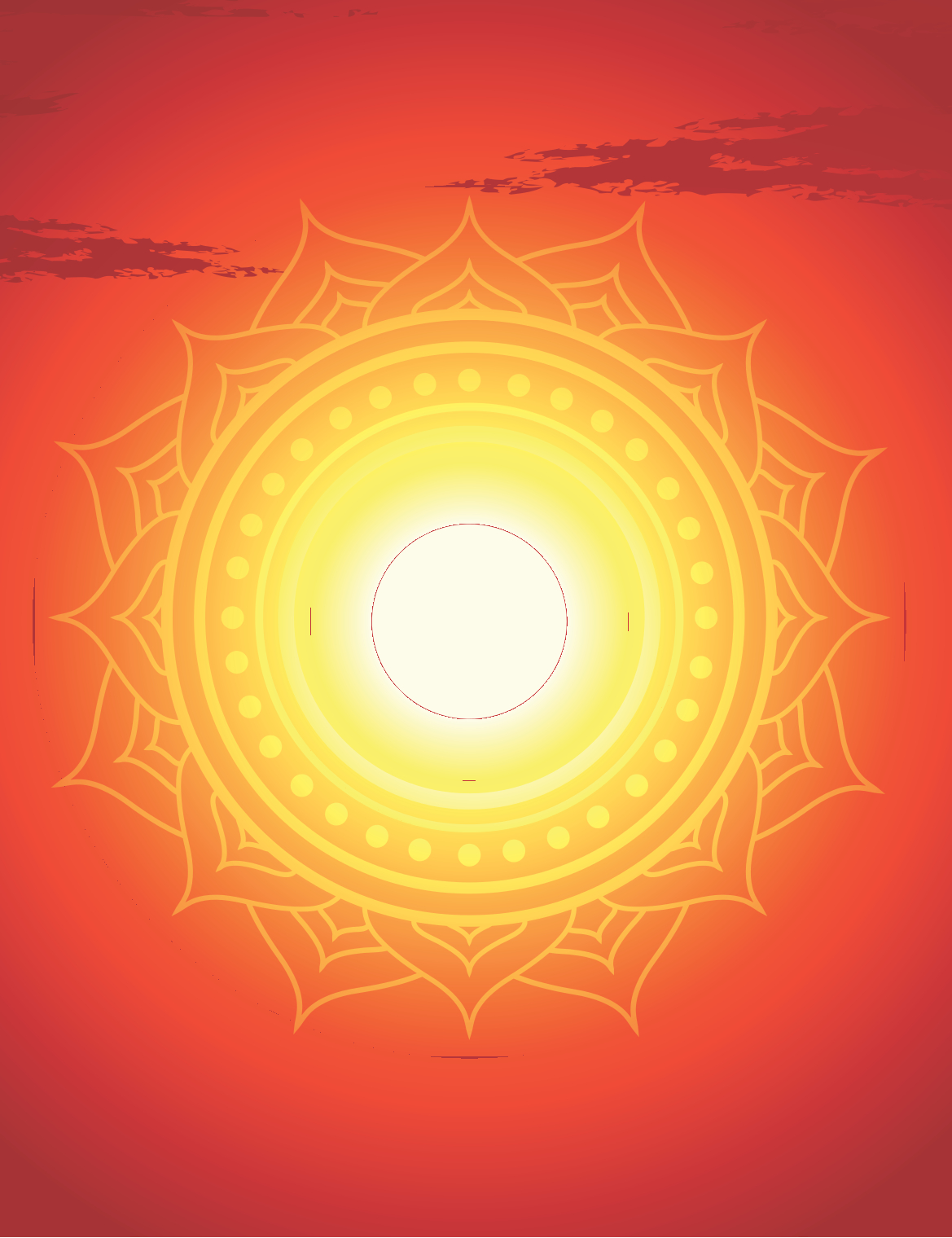 """""""ללמוד מן המזרח"""" – והפעם – הינדואיזם"""