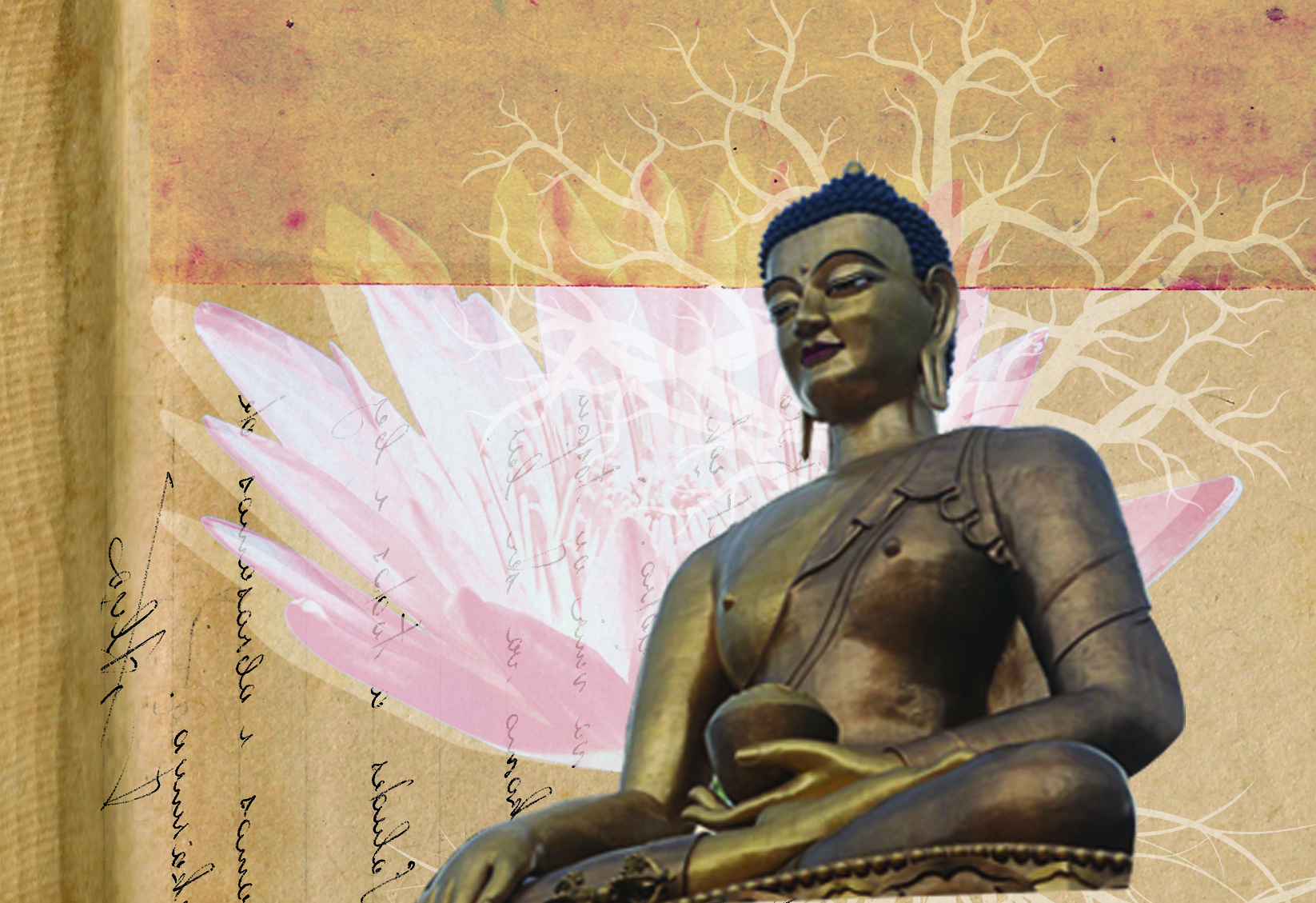 בודהיזם – האחד שאינו נפרד מהכלל