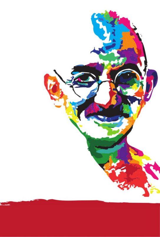 שלטון עצמי על פי גנדי | הרצאה ושיח