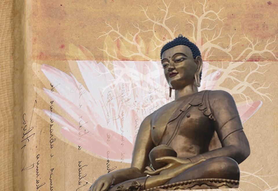 בודהיזם והתרופה לסבל האנושי במאה ה-21