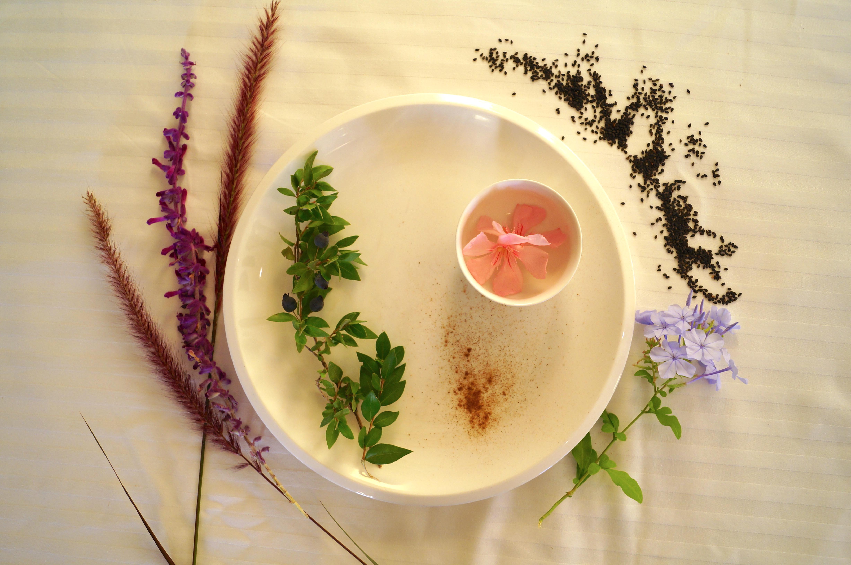 מזון לגוף ולנשמה – סדנא חוויתית