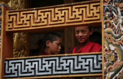 דרך האושר ומסתרי ממלכת בהוטן