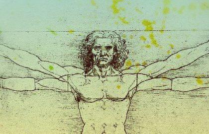 כשמדע ורוח נפגשים- לאונרדו דה וינצ'י