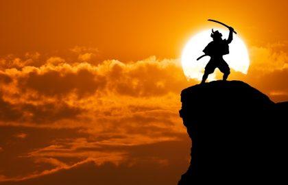 דרכו של הסמוראי
