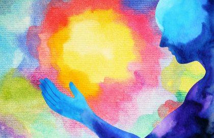 אהבה תשחרר אותך