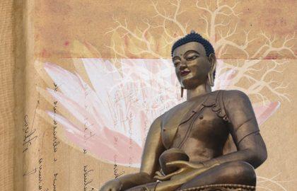 בודהיזם והתרופה לסבל במאה ה-21- האירוע נדחה!