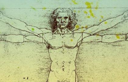 לאונרדו דה וינצי- כשמדע ורוח נפגשים