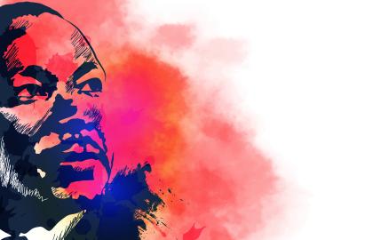 הרצאה – כוחו של חלום – מרטין לותר קינג