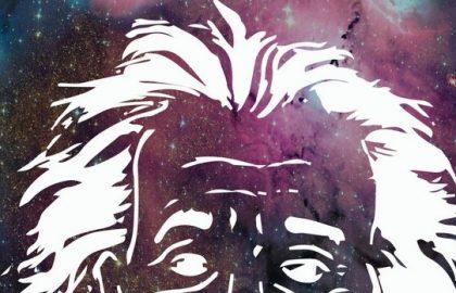 כוחו של הדמיון-אלברט איינשטיין