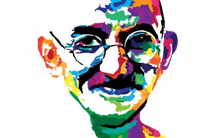 מהטמה גנדי – כוחו של שינוי