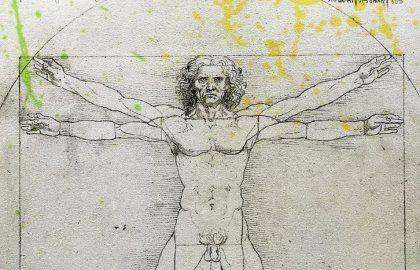 כשמדע ורוח נפגשים – לאונרדו דה וינצ'י